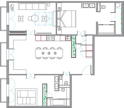 how to design a kitchen layout free besf of ideas how to design an online room layout for