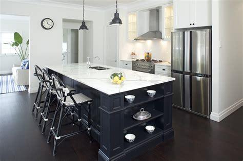 Kitchen Faucet Bridge french bistro bar stools cottage kitchen porchlight