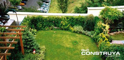 jardines en terrazas jardines en terrazas techos verdes g c construya