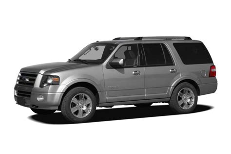 2008 ford expedition information