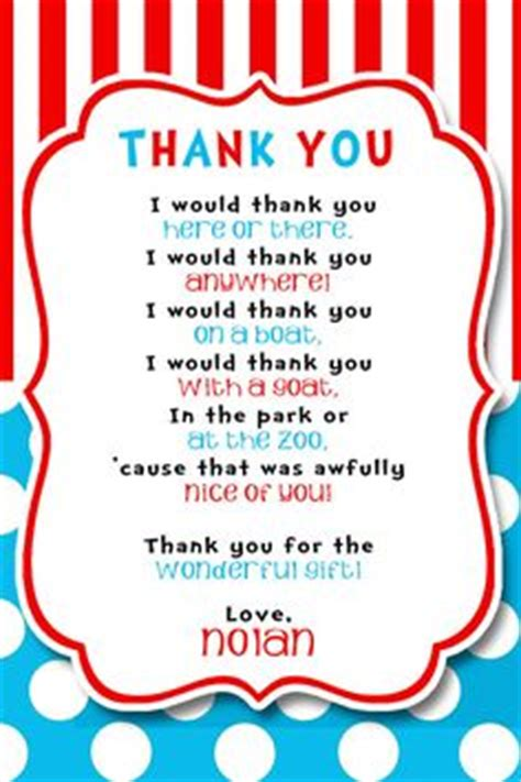 Graduation Thank You Card Prompts
