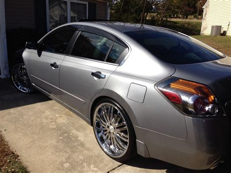 rims for 2010 nissan altima 2010 nissan altima with 20 inch rims