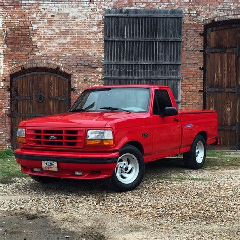 1993 Ford F 150 Lightnig SVT for sale