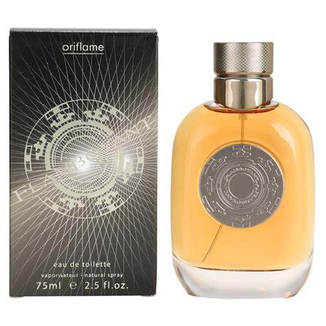 Parfum Oriflame oriflame flamboyant eau de toilette pour homme 75 ml