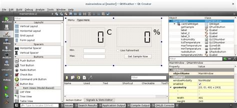 qt programming on raspberry pi chapter 14 raspberry pi with a rich user interface
