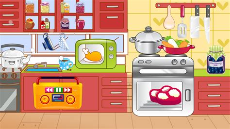 Kitchen The Store For Cook Kitchen Free Cooking Android Apps On Play