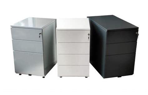 caisson sous bureau a2m diffusion caissons hauteur bureau