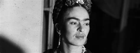 Vanity Fair Conde Nast Frida Kahlo Quot Aspetto Felice La Partenza Sperando Di Non