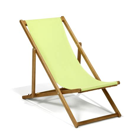 Chaise Longue Chilienne by Udine Chilienne Chaise Longue De Jardin Verte