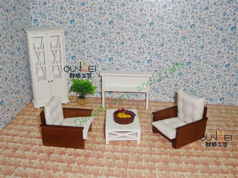 dolls house garden furniture 1 12 scale wooden dolls house furniture garden patio furniture qw60034 buy miniature garden