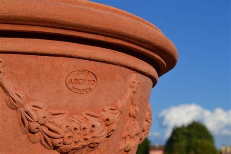 impruneta vasi cotto d impruneta vasi in terracotta vasi artigianali