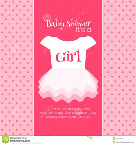 baby shower invitations for girls templates anuvrat info