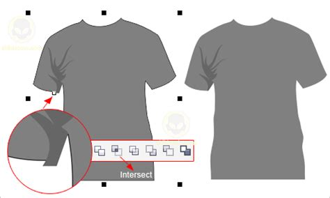 desain baju kaos coreldraw cara membuat desain baju menggunakan corel draw penempa