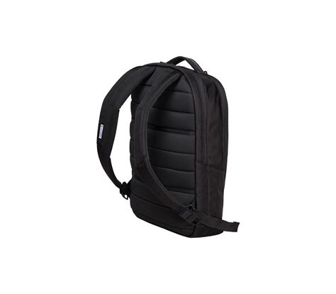 swiss army compact victorinox compact laptop backpack in black 602151