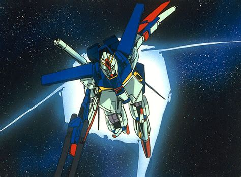 mobile suit zz mobile suit gundam zz collection 2 dvd nozomi entertainment