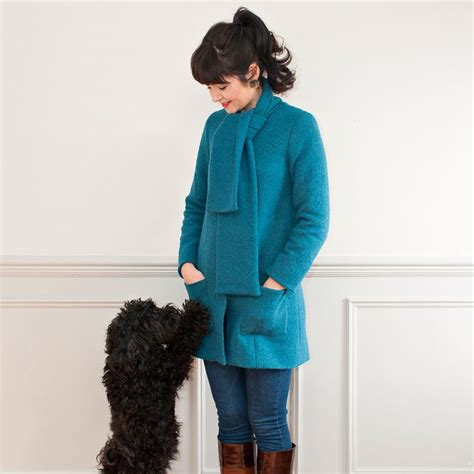 how to sew a winter coat for a dog 23 best images about chloe coat sewing class on pinterest