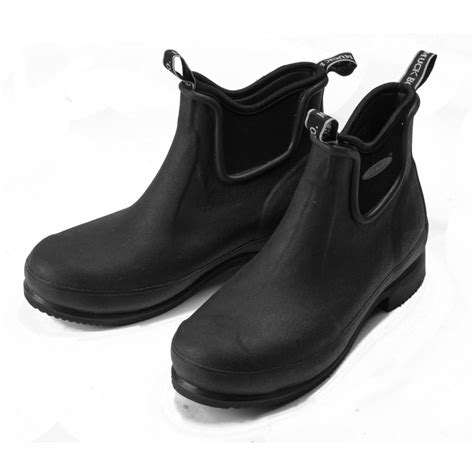boot company the muck boot company wear paddock boots black ideal for