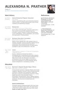 Church Volunteer Sle Resume by Volunteer Resume Sles Visualcv Resume Sles Database