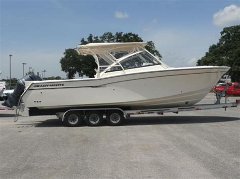 freshwater grady white boats for sale boats for sale in pensacola florida used boats on oodle