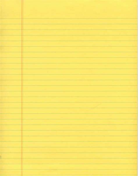 yellow writing paper yellow writing paper 28 images printable handwriting