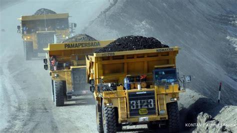 Jual Panggangan Batubara harga batu bara