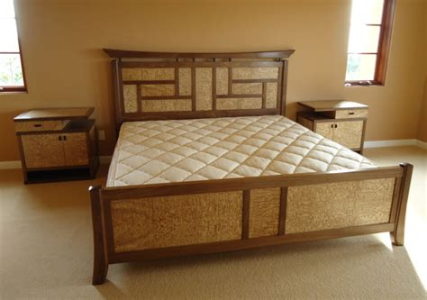 japanese bedroom set stark custom furniture custom bedroom furniture