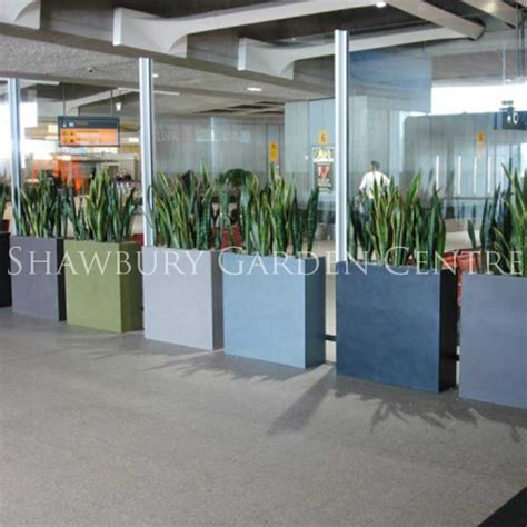 Barrier Planters by Barrier Planter