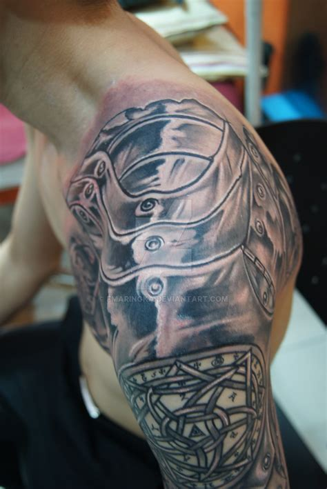 celtic armor tattoo celtic chest armor www imgkid the image kid