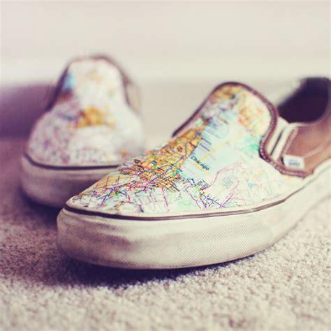 Decoupage Shoes Diy - 25 best ideas about decoupage shoes on diy