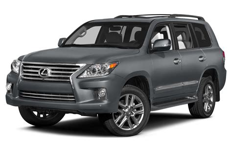 lexus jeep 2014 2014 lexus lx 570 price photos reviews features