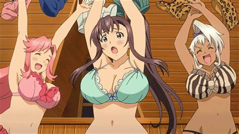 Maken Ki Anime Amino