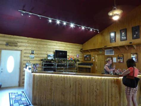 Tasting Room Reviews by Tasting Room Picture Of Brook Winery Leesburg