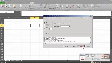 Excel Vba Read Text File Into Worksheet