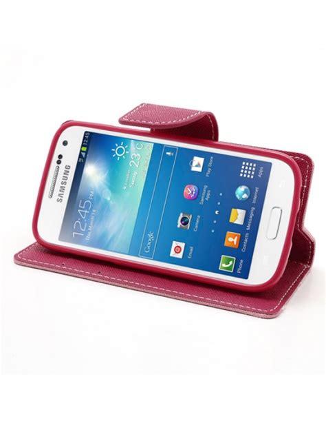 Advan S4 S4 Plus Wallet Mercury Goospery mercury goospery fancy diary wallet leather shell stand