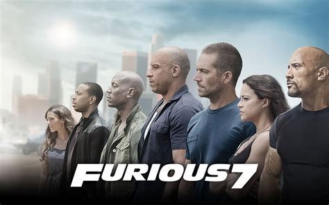 how did they film fast and furious 7 without paul marketing fast and furious 7 box office smash buzzazz