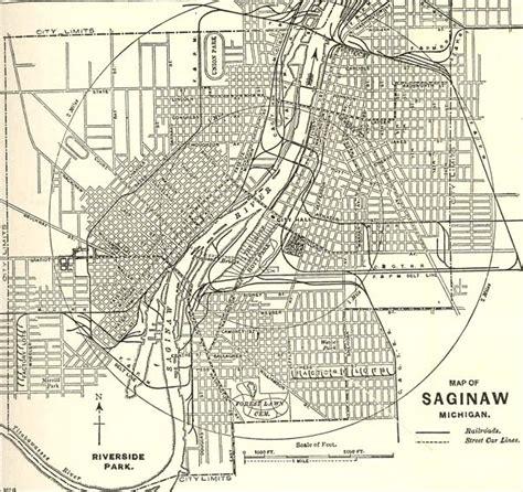 map of saginaw mi saginaw saginaw and its racing past