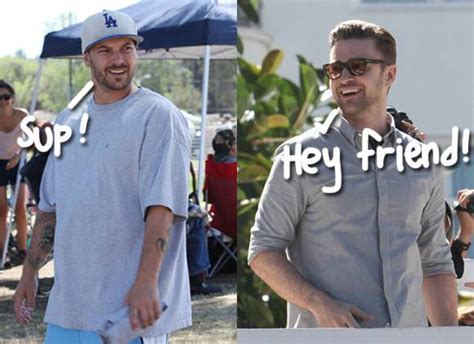 Kevin Federline Says There Is No by Justin Timberlake Kevin Federline Are Friends