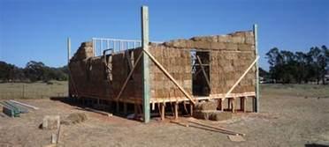 Build House Straw Bale House Building Workshop The Workshop