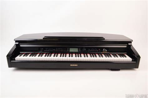 Suzuki Digital Grand Piano Suzuki Mdg 200 88 Key Micro Digital Grand Piano New B
