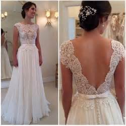 lace dresses for a wedding lace top wedding dress wedwebtalks