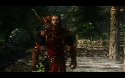 crimson ranger armor skyrim mod mod mod 252 bersetzung crimson ranger armor dv