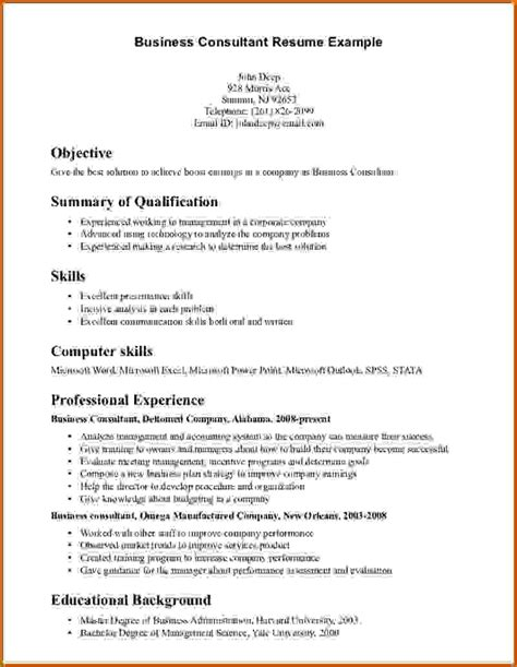 How To Write The Perfect Resume Example by Perfect Resume Formats