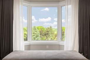 bay window vs bow window what s the difference in bow windows and bay windows