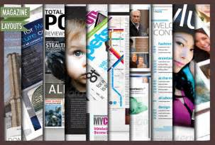Free Indesign Magazine Layout Templates by 10 Magazine Layout Templates For Indesign By Cursiveq