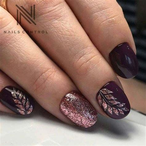 For A Properly Festive Vibe Get Nails And A Mysterious Smokey Eye From The By Terry Collection Fashiontribes by Best 25 Pink Glitter Nails Ideas On Acrylic