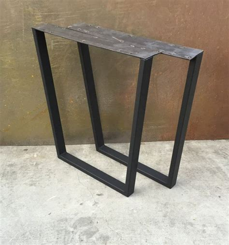 metal legs for wood table 25 best ideas about metal table legs on diy