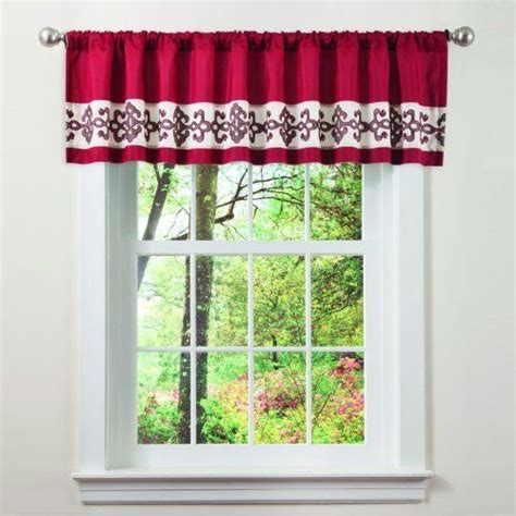10 Inch Valance Pin By Darian Cena On Home Kitchen Window Treatments