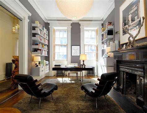 Amenager Salon Etroit by Comment Decorer Un Salon Etroit