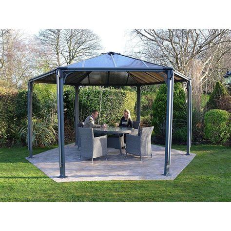 gazebo aluminum gazebo design extraordinary outdoor aluminum gazebo patio