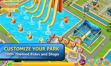 theme park pc download pc classic theme park now on android eurodroid